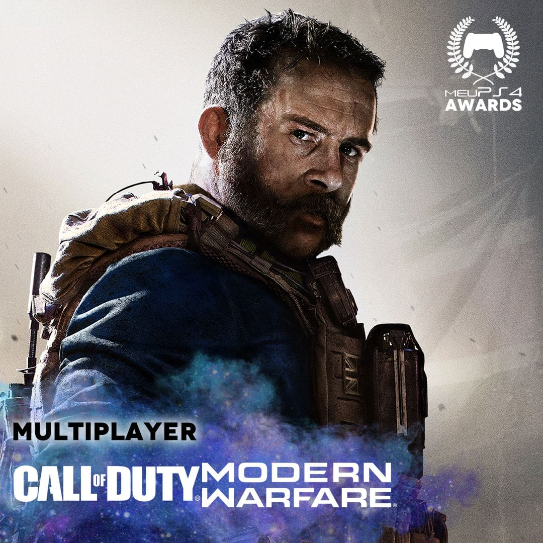 CALL of DUTY - MULTIPLAYER