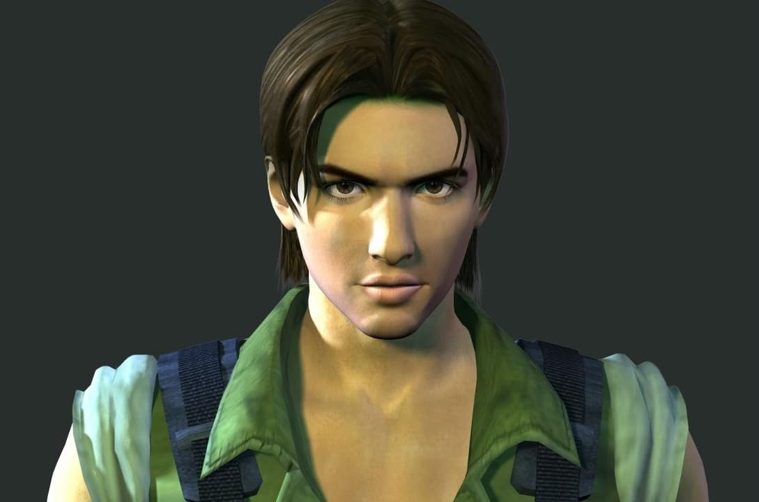 Compare os personagens de Resident Evil 3 Remake com o original 5