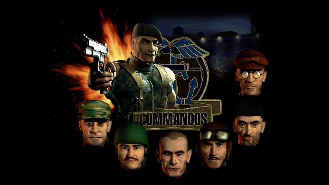 Kalypso Media abre estúdio para criar novo título de Commandos