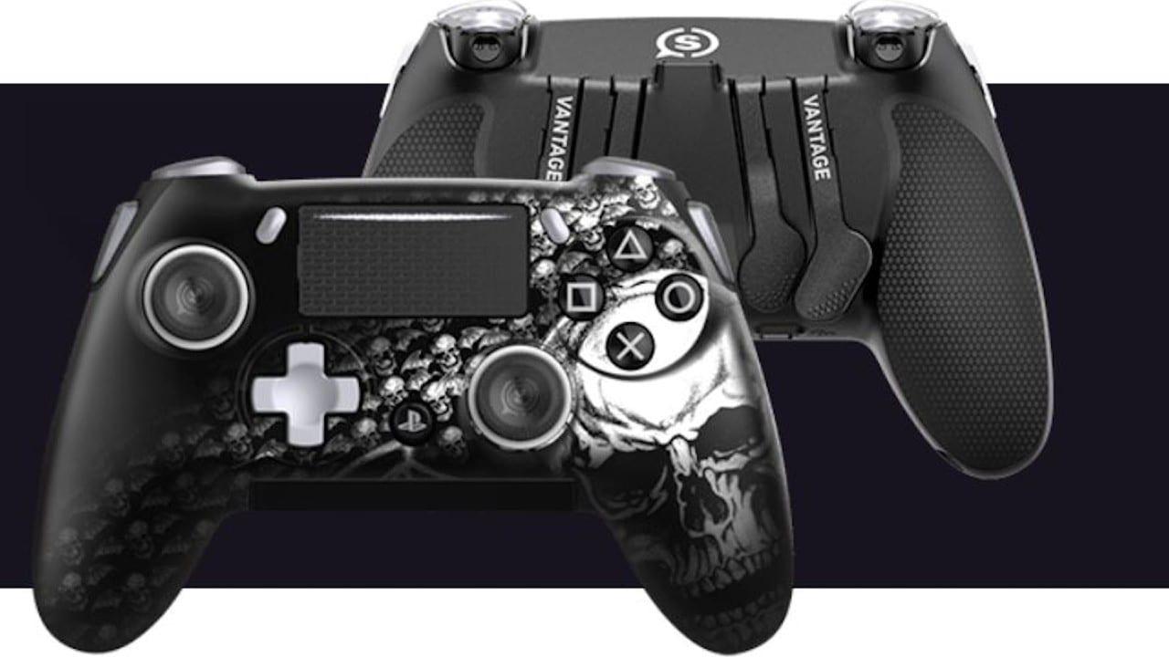 Corsair adquire a SCUF Gaming, empresa de controles gamers