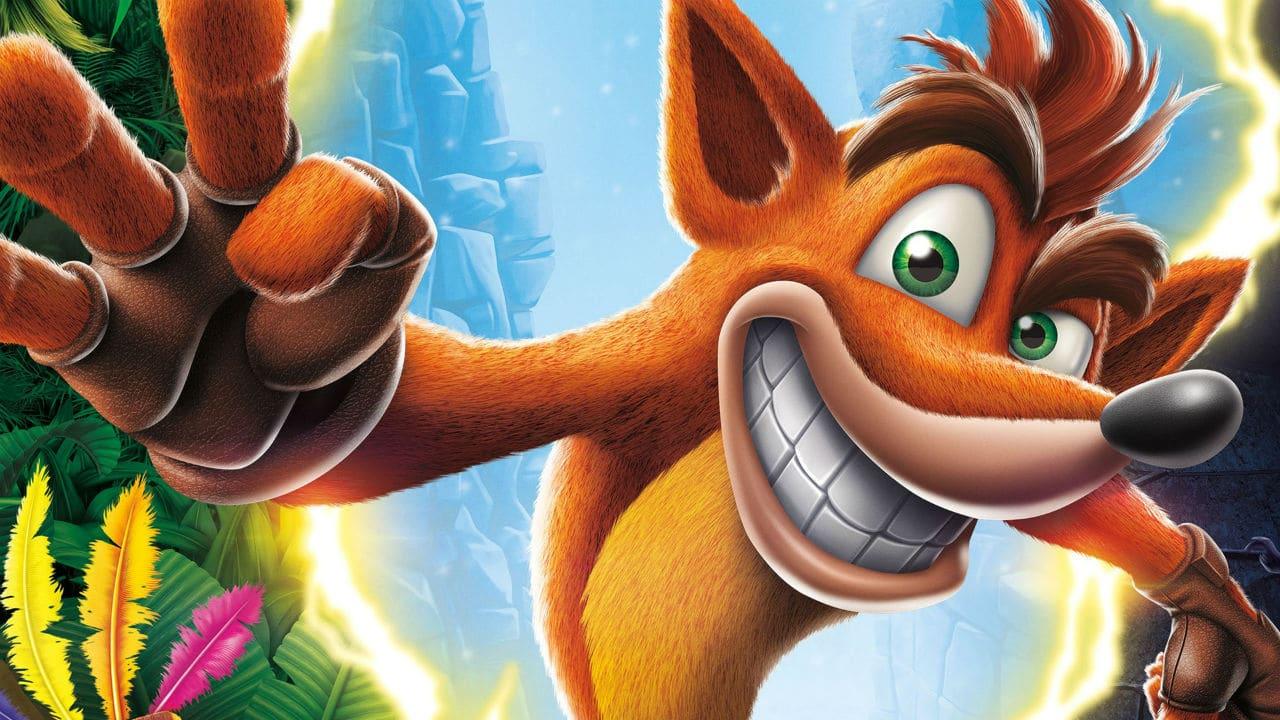 Crash Bandicoot pode ter novo jogo revelado na próxima semana