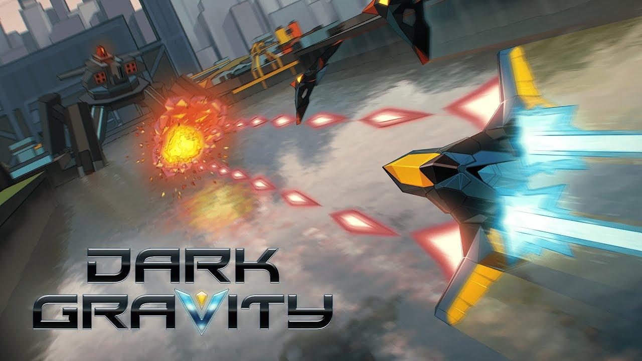 Dark Gravity vai chegar ao PlayStation 4 oferecendo ação intensa
