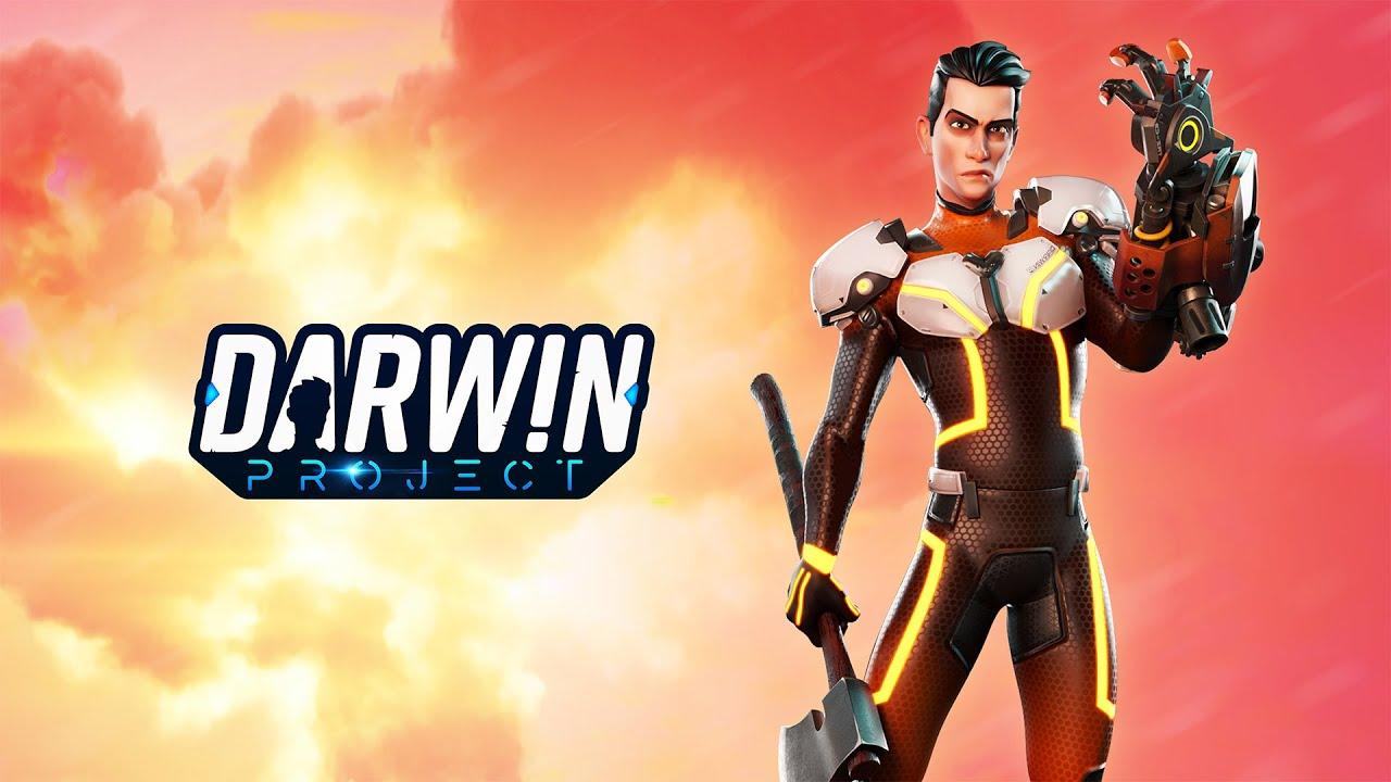 Mais um battle royale: Darwin Project chegará ao PS4 em janeiro de 2020