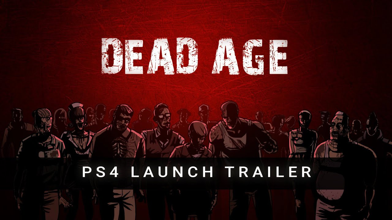 Dead Age chega ao PlayStation 4 com combates contra zumbis