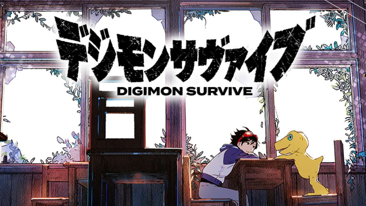 Digimon Survive será uma versão madura da franquia