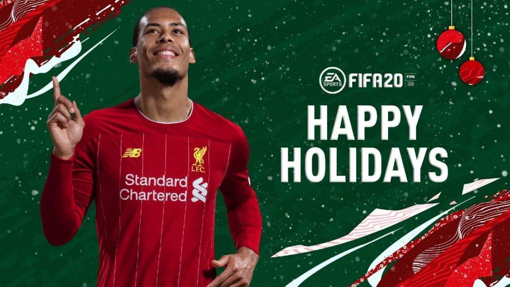 PlayStation libera cartões de natal de diversos games 6