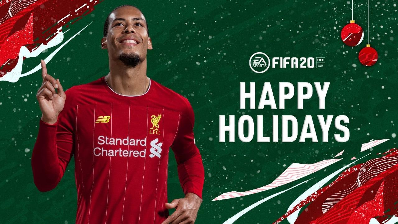 PlayStation libera cartões de natal de diversos games