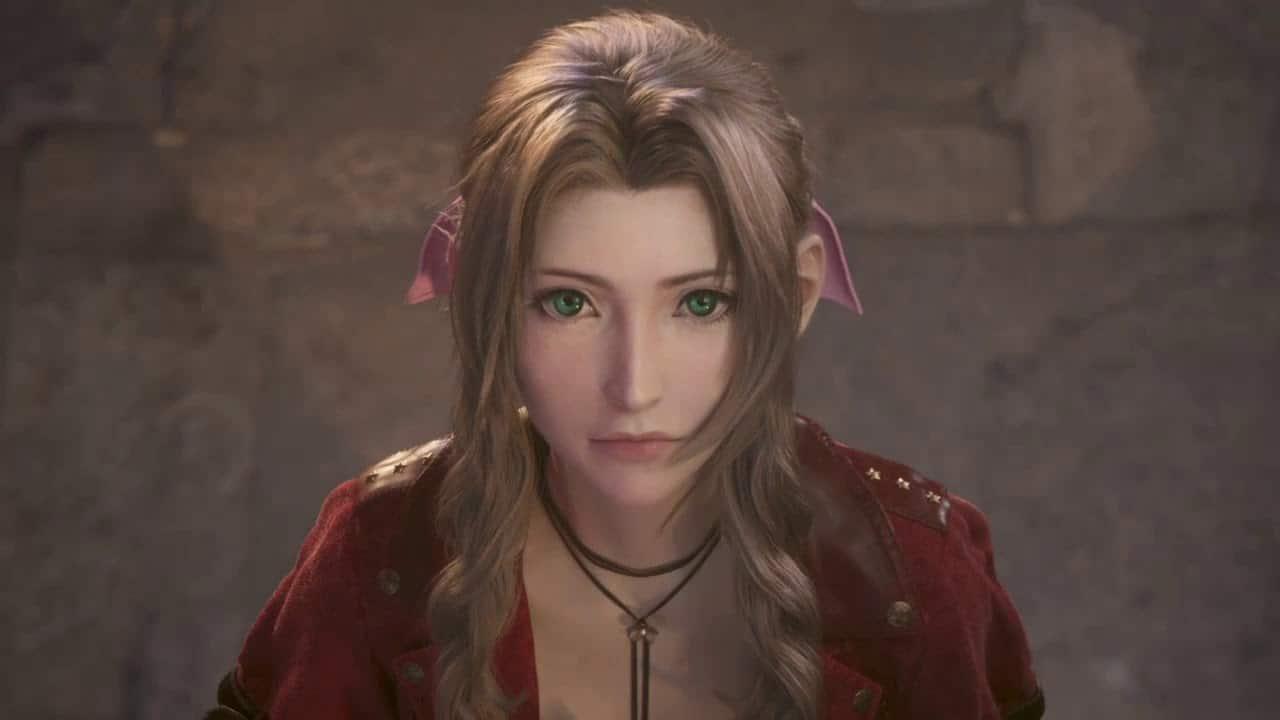 Digital Foundry faz análise de Final Fantasy VII Remake e critica texturas