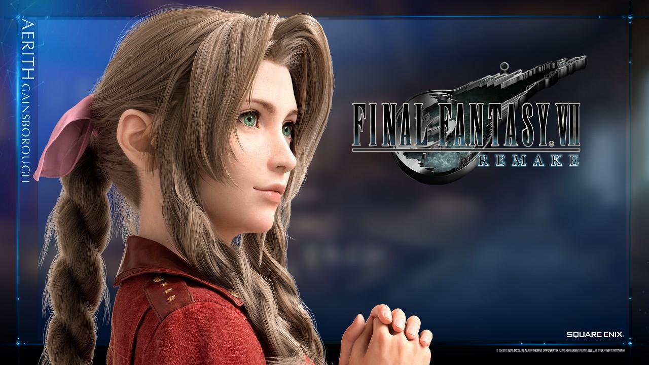 Final Fantasy VII: Amazon oferece desconto para aqueles que tiveram pré-venda cancelada