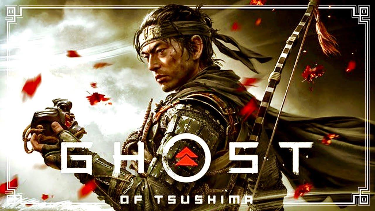 Confirmado! Ghost of Tsushima vai ganhar gameplay no TGA 2019