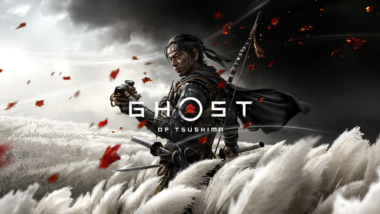 Ghost of Tsushima se torna a