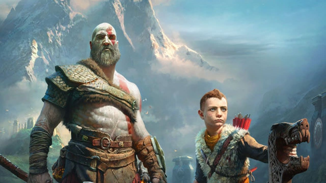 God of War rodará a 60 FPS e terá transferência de saves no PlayStation 5