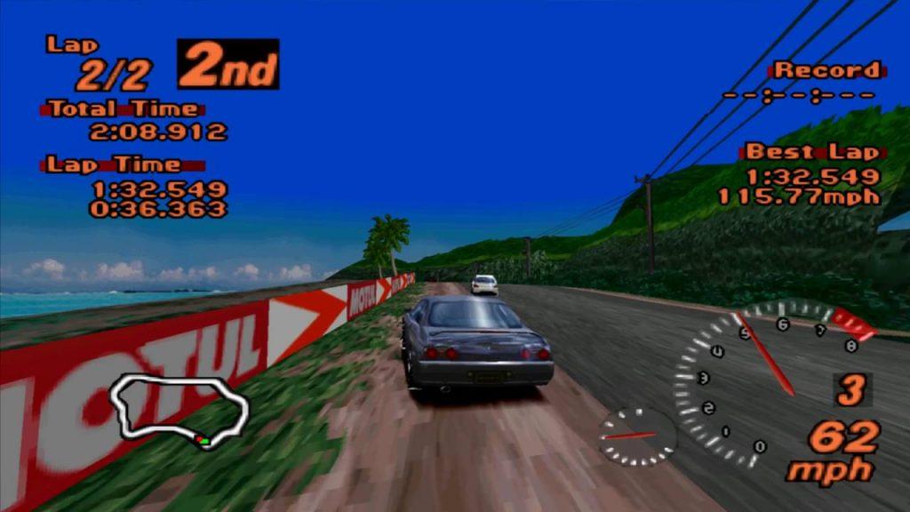 Gran Turismo 2