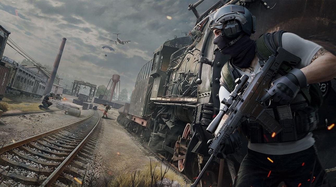 Battle royale Knives Out também poderá chegar ao PlayStation 5 [rumor]