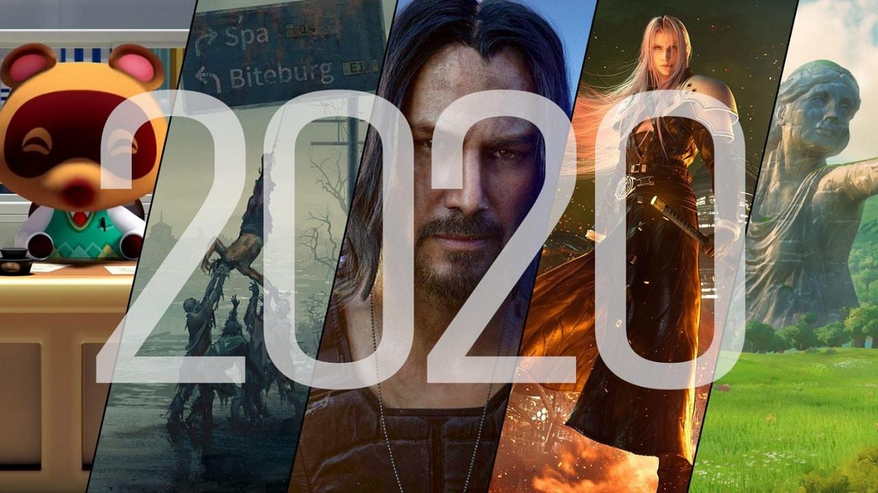 Reprograme-se: após adiamentos, veja as datas de lançamentos de 2020