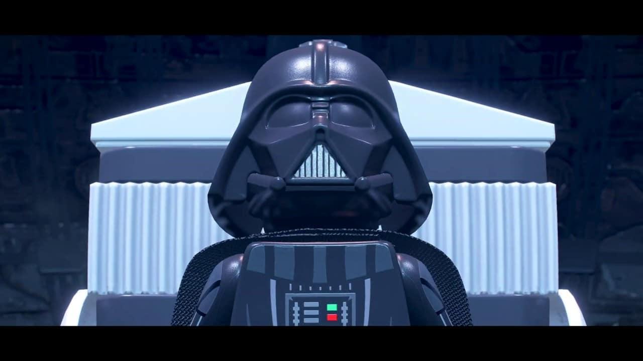 LEGO Star Wars: The Skywalker Saga ganha trailer legendado