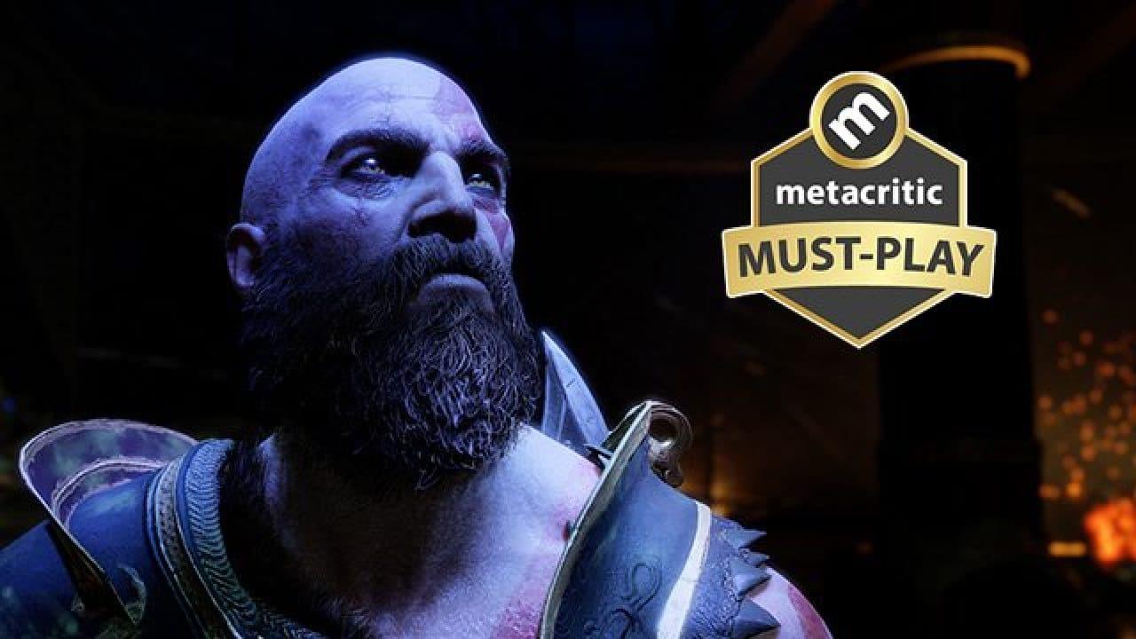 Metacritic lista os 50 melhores jogos da década com domínio de Sony e Nintendo
