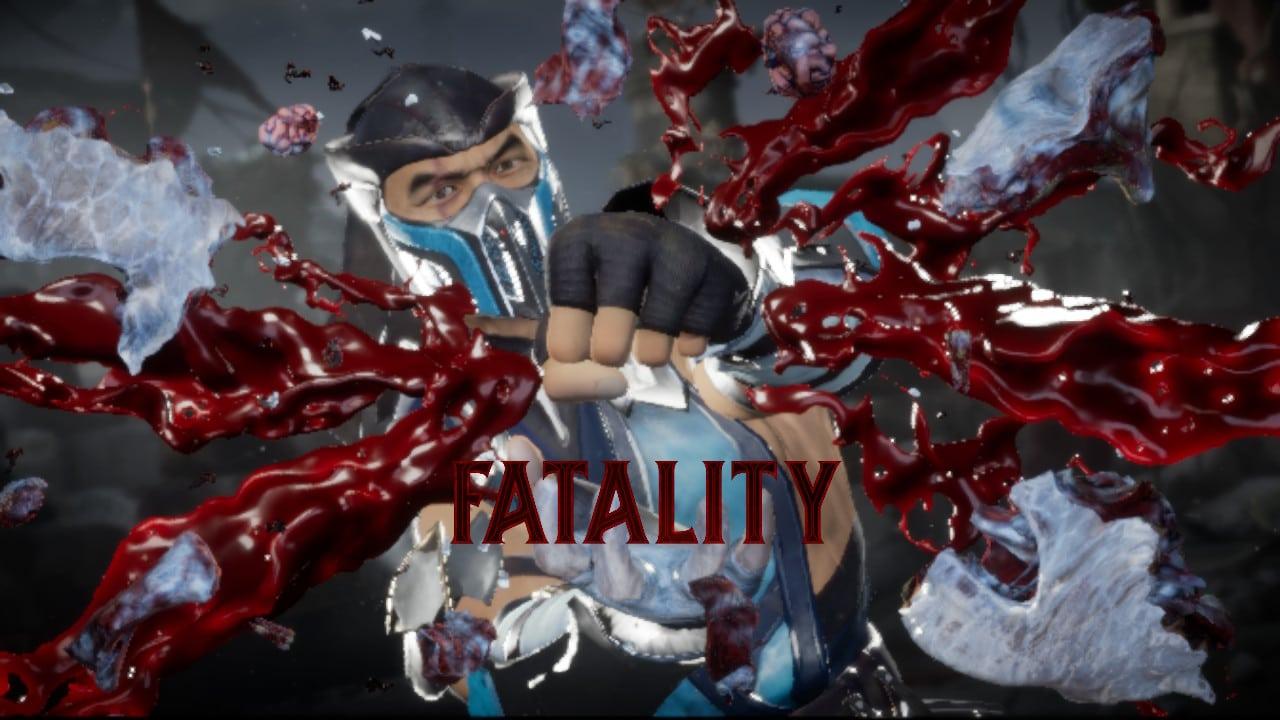 Mortal Kombat 11: eventos de Natal e Ano Novo são anunciados