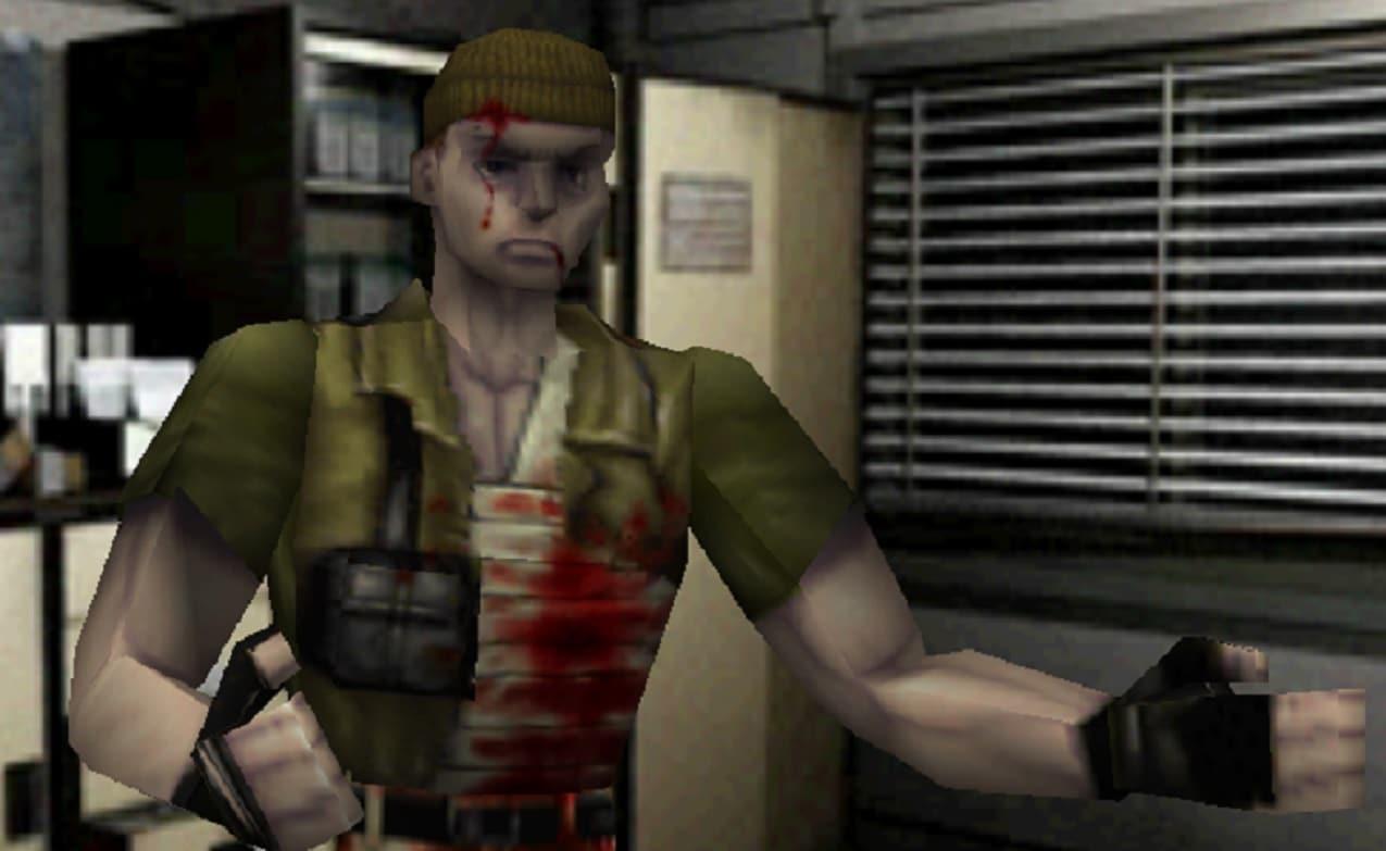Compare os personagens de Resident Evil 3 Remake com o original 9