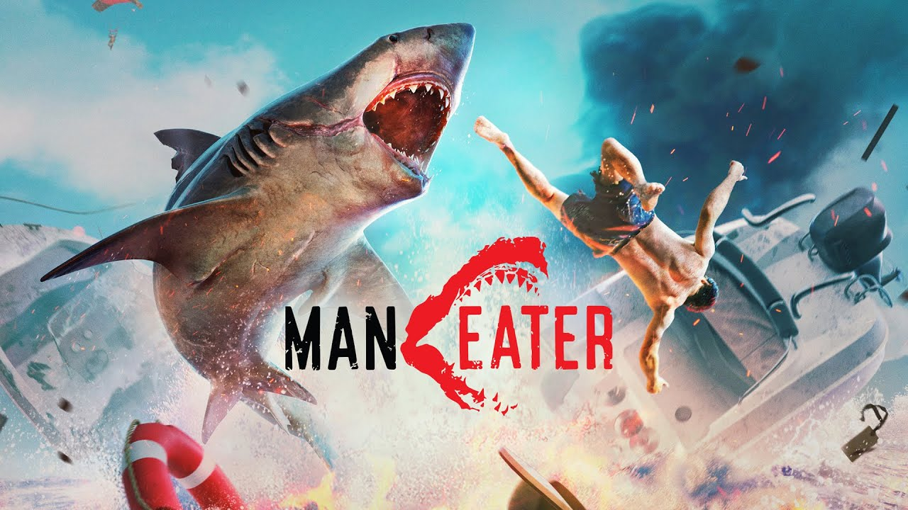 Maneater chegará ao PS5 no lançamento do console com upgrade gratuito