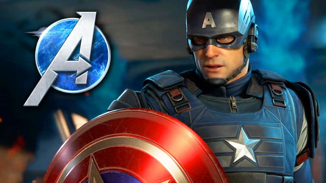 Marvel's Avengers terá um livro com a prequel do game em março