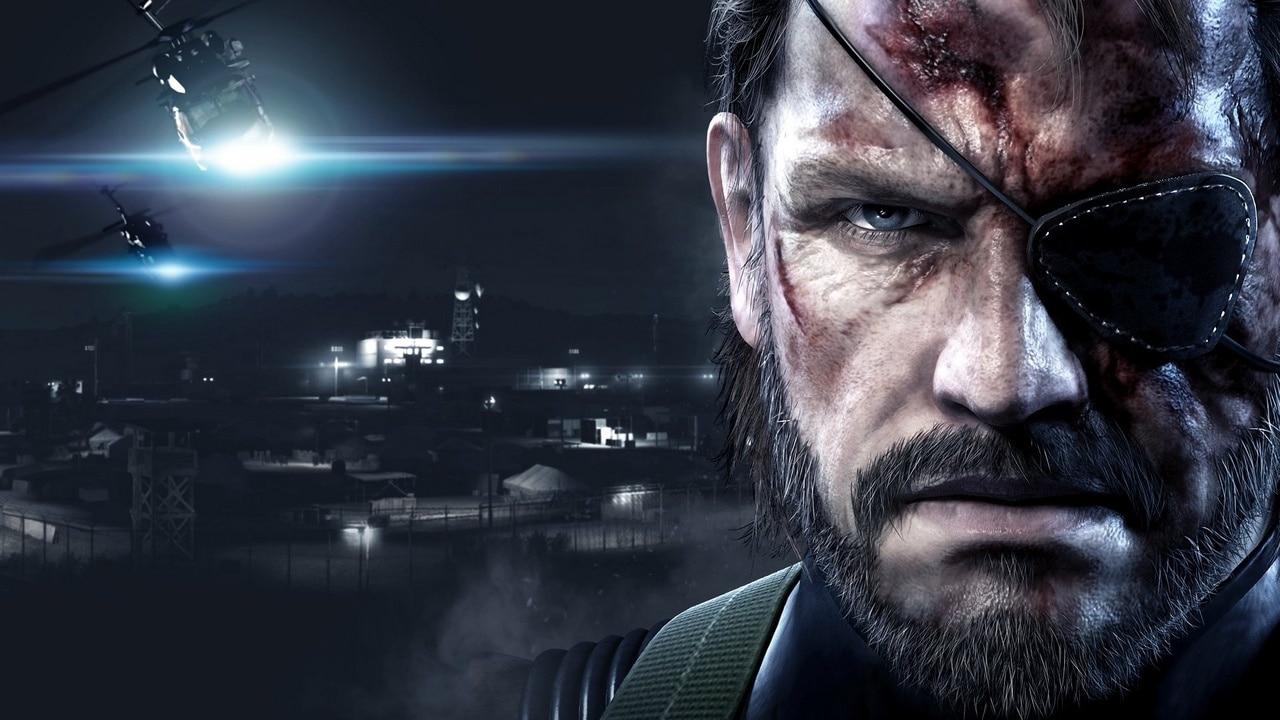 Diretor do filme de Metal Gear Solid diz que rascunho está pronto