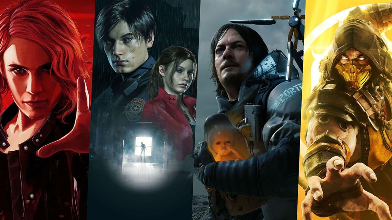 Melhores do Ano Meu PS4: Death Stranding leva seis prêmios