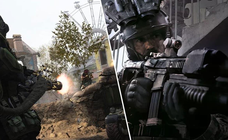 CoD Modern Warfare: bug permite que jogadores explorem mapa Battle Royale