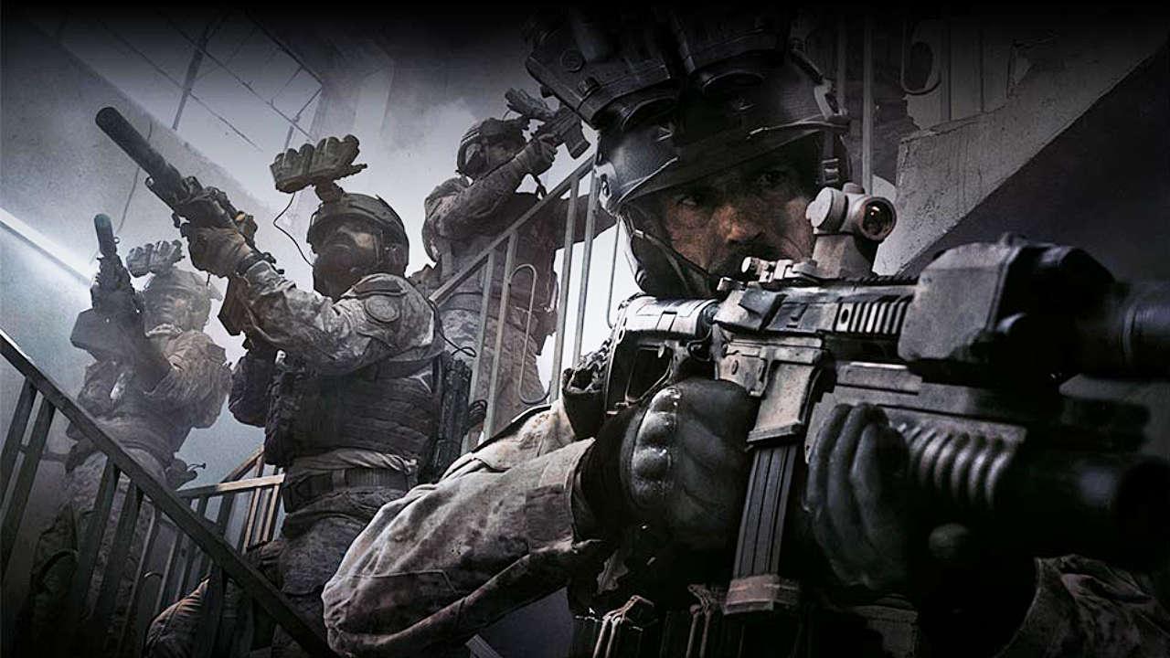 Call of Duty: Modern Warfare deve ter modos 3v3 e 1v1