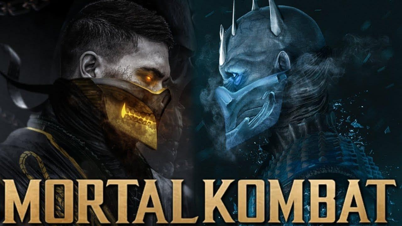 Filme de Mortal Kombat é adiantado para janeiro de 2021