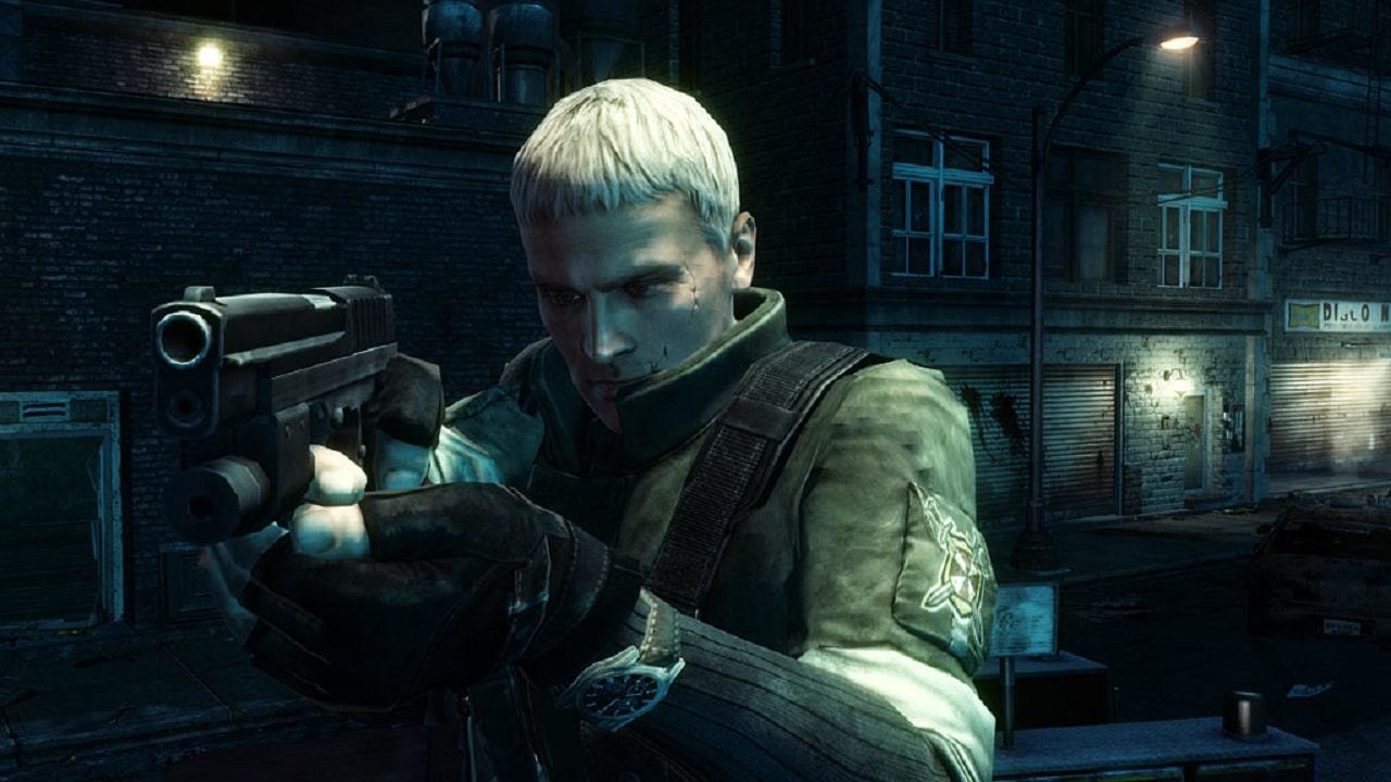Compare os personagens de Resident Evil 3 Remake com o original 13