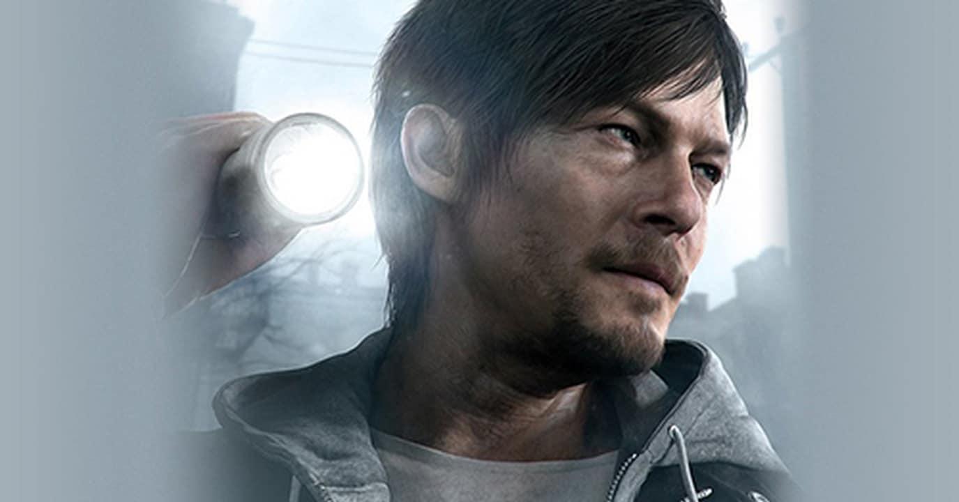 Hack confirma: Norman Reedus era protagonista de P.T. Silent Hills