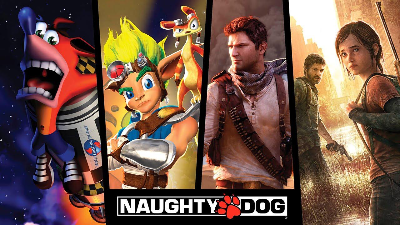 Naughty Dog está animada com SSD do PlayStation 5