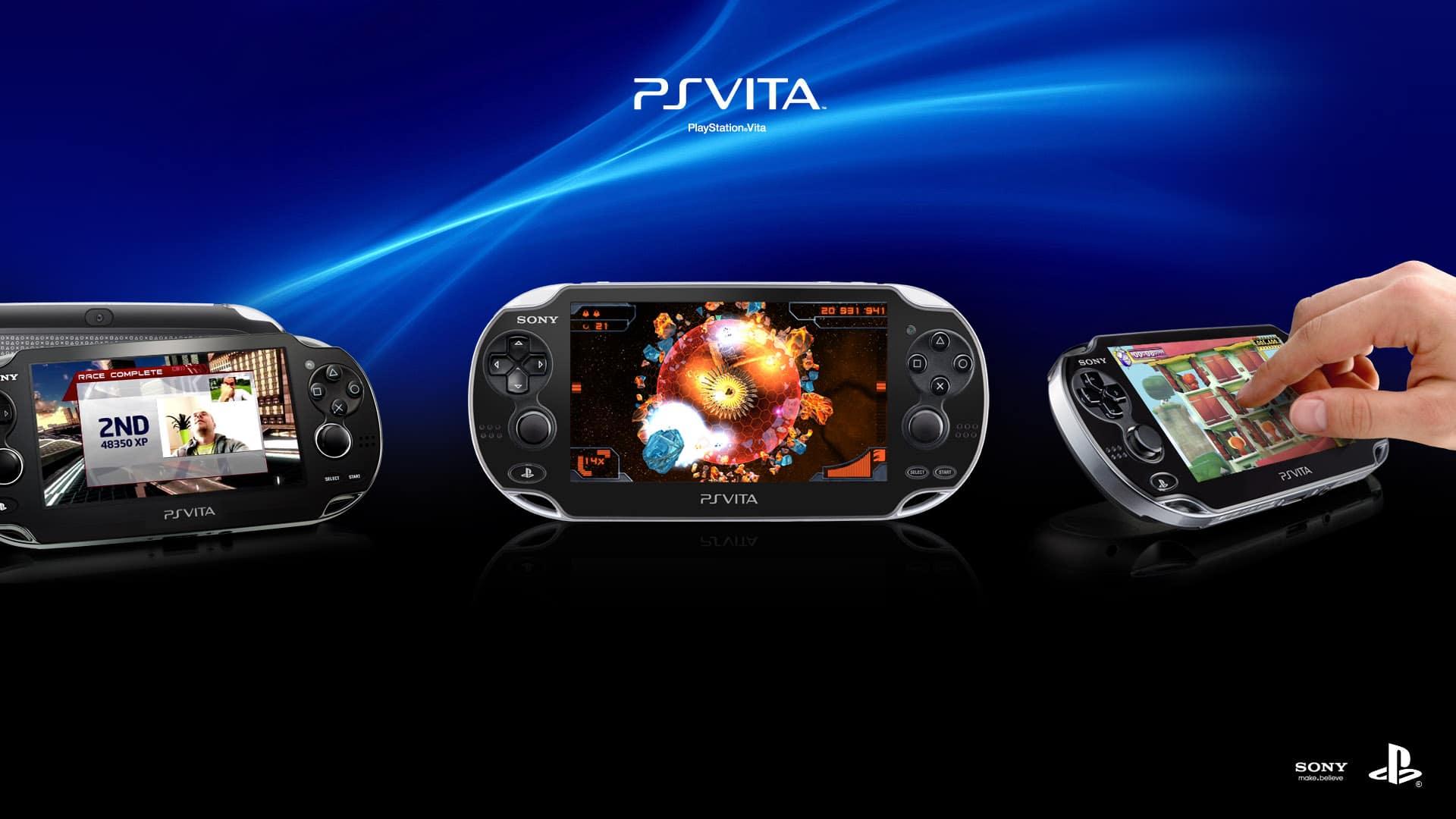 Sony não pretende lançar novos consoles portáteis