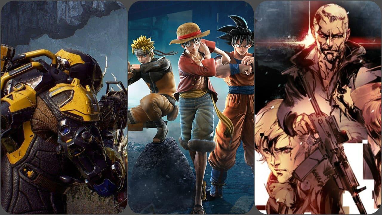 [FAILS] 10 jogos que mais decepcionaram no PS4 em 2019