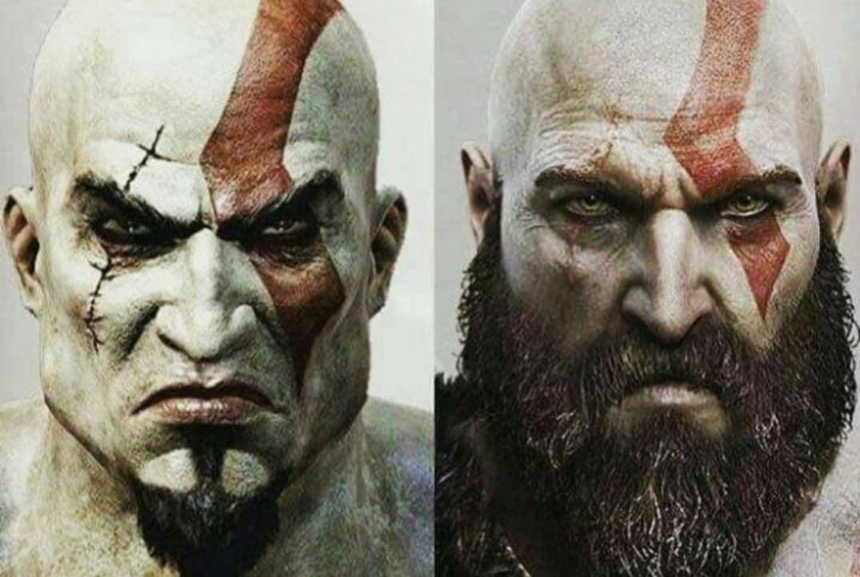 PlayStation mostra evolução gráfica de cinco personagens no PS4