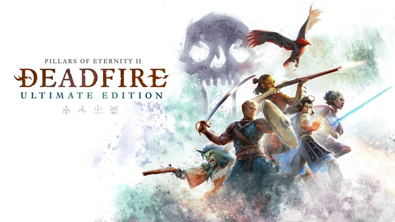 Finalmente: Pillars of Eternity II: Deadfire chegará em janeiro ao PS4
