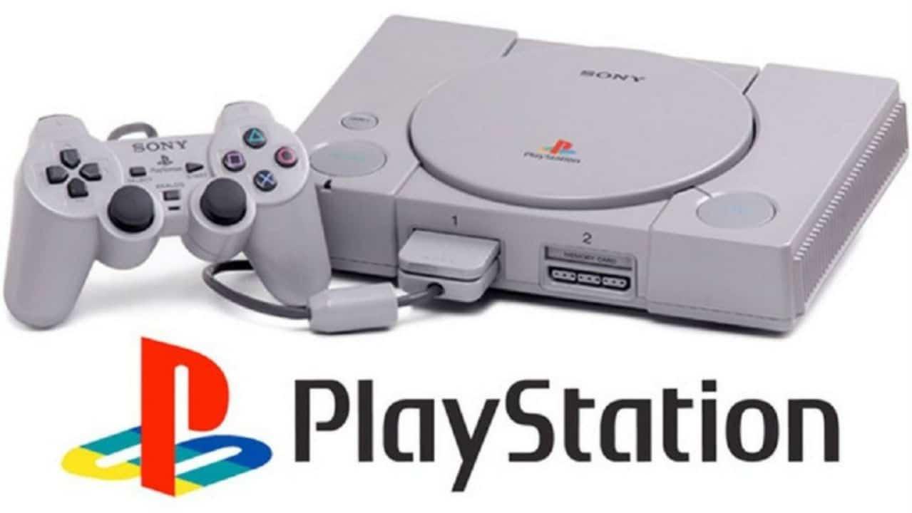 Músico explica como criou a abertura clássica do PlayStation 1