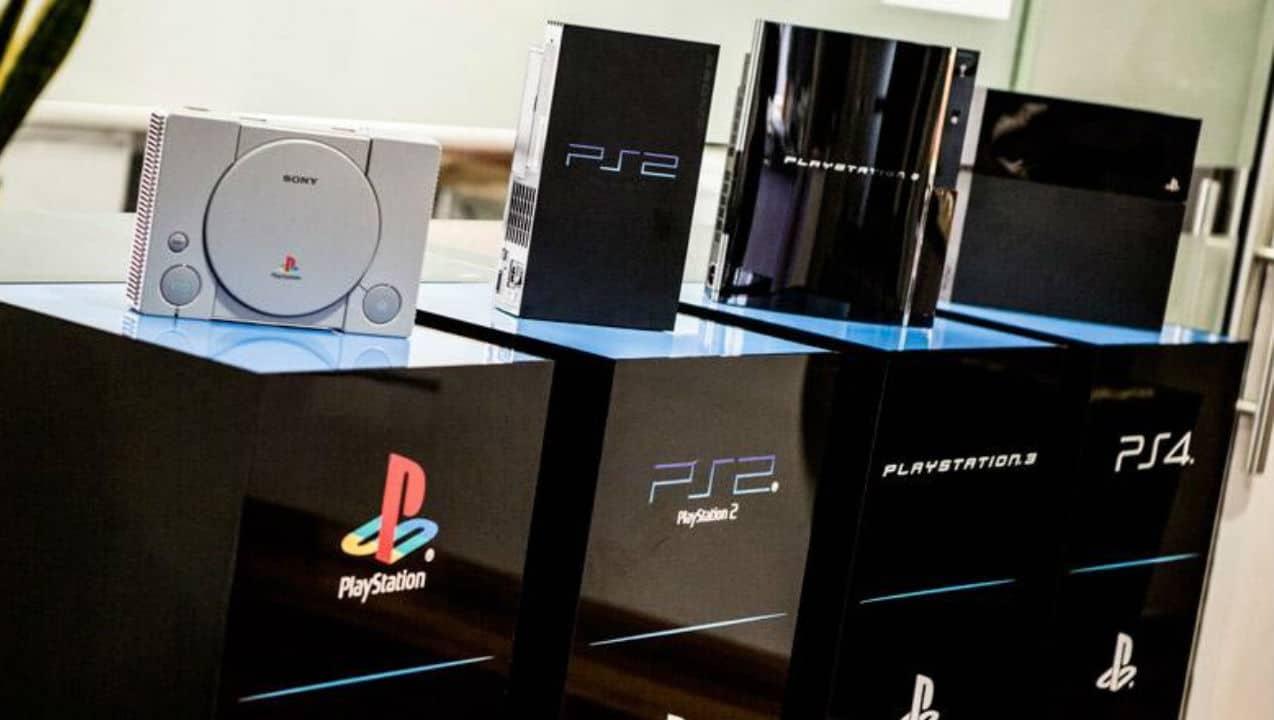 PlayStation 25 anos: veja 25 jogos que fizeram história nos consoles