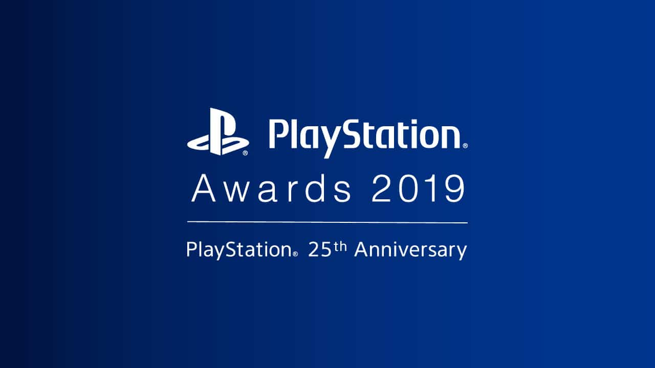 Sony anuncia vencedores do PlayStation Awards 2019