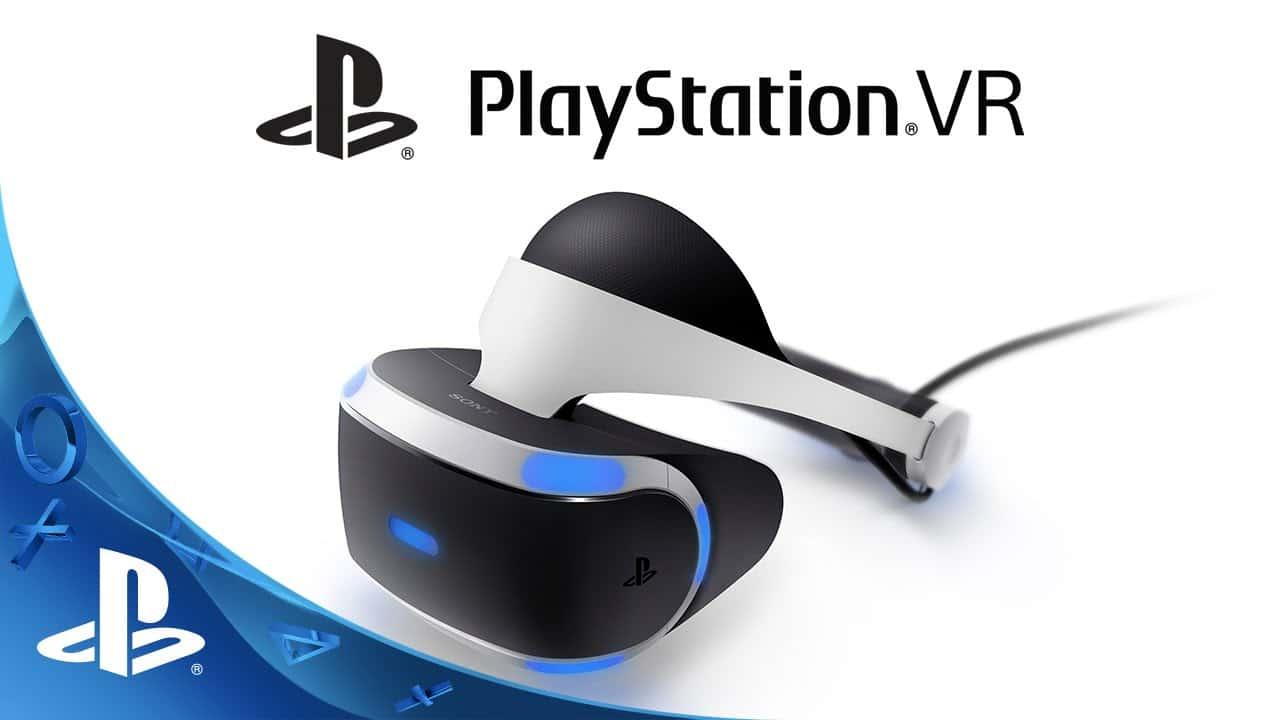PlayStation VR Mega Pack é anunciado para o fim do ano