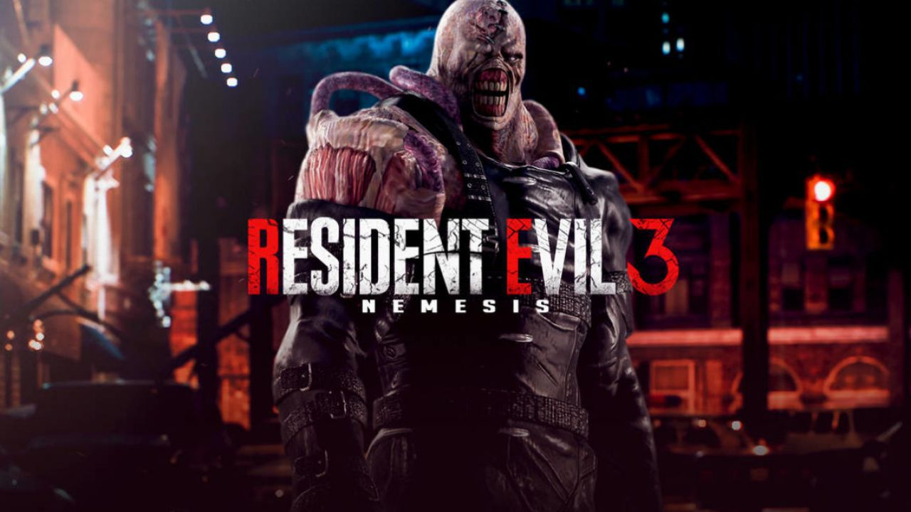 Nova DEMO de Resident Evil 2 tem easter egg de Nemesis