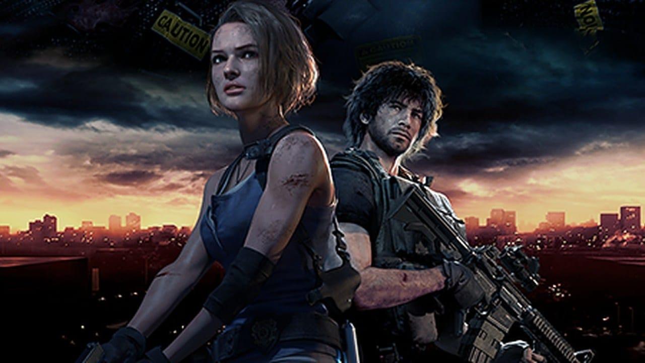 Remake de Resident Evil 3 não terá sistema de escolhas