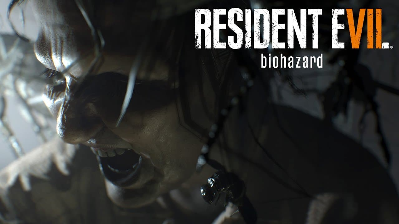 Resident Evil 7 vai bater a marca de 7 milhões de unidades