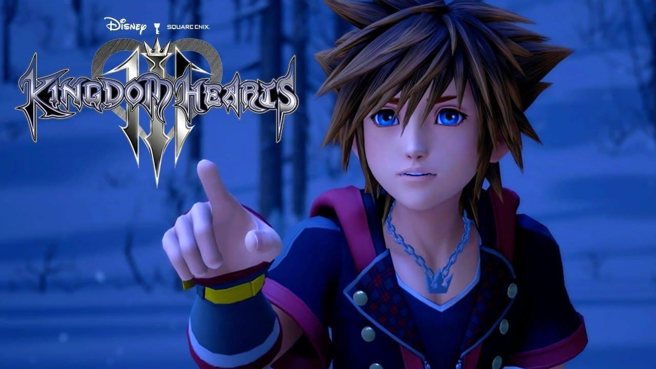 Novo trailer de Kingdom Hearts 3 Re:Mind deve chegar em dezembro