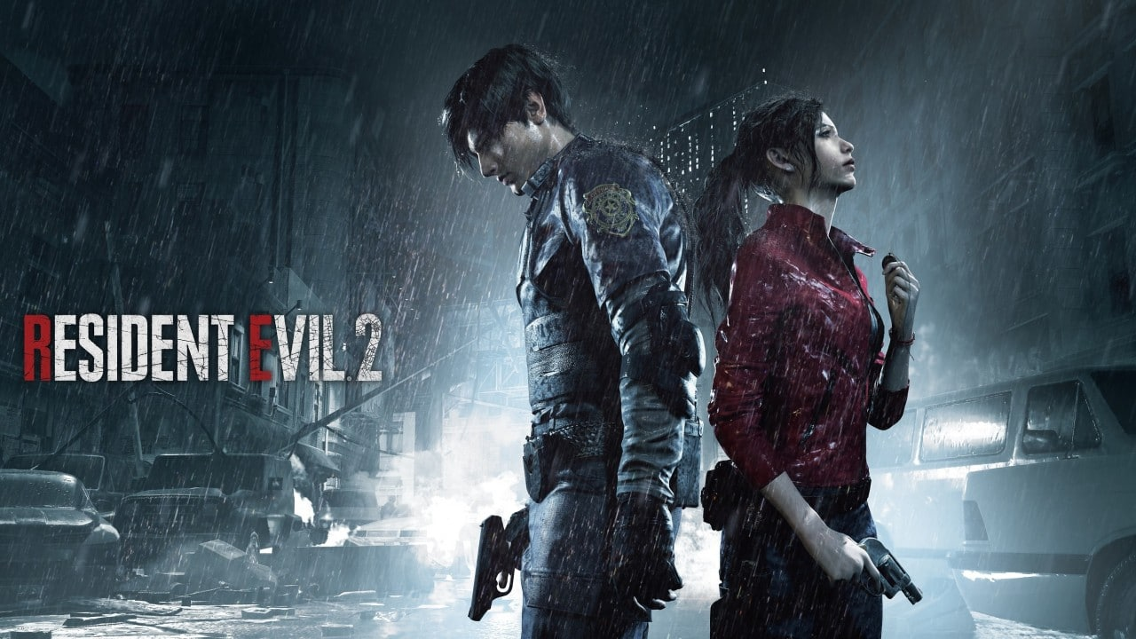 Resident Evil 2 R.P.D., versão demo do game, retorna a PS Store