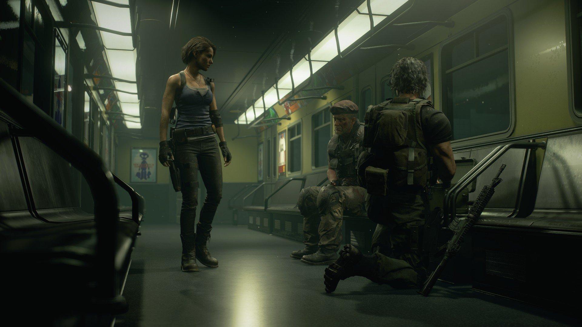 Resident Evil 3: data de lançamento, novas imagens e gameplay! 4