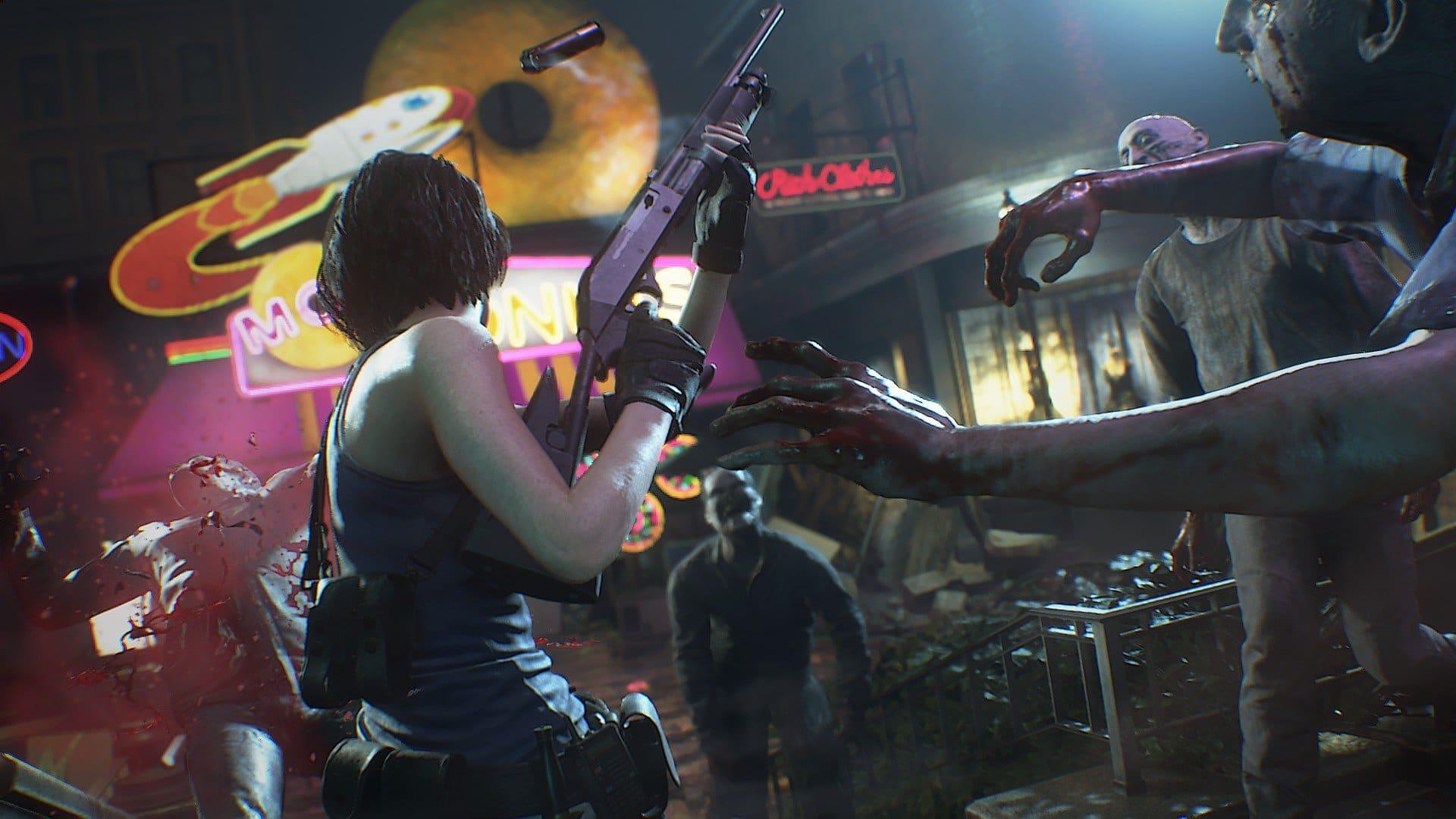 Resident Evil 3: data de lançamento, novas imagens e gameplay! 6