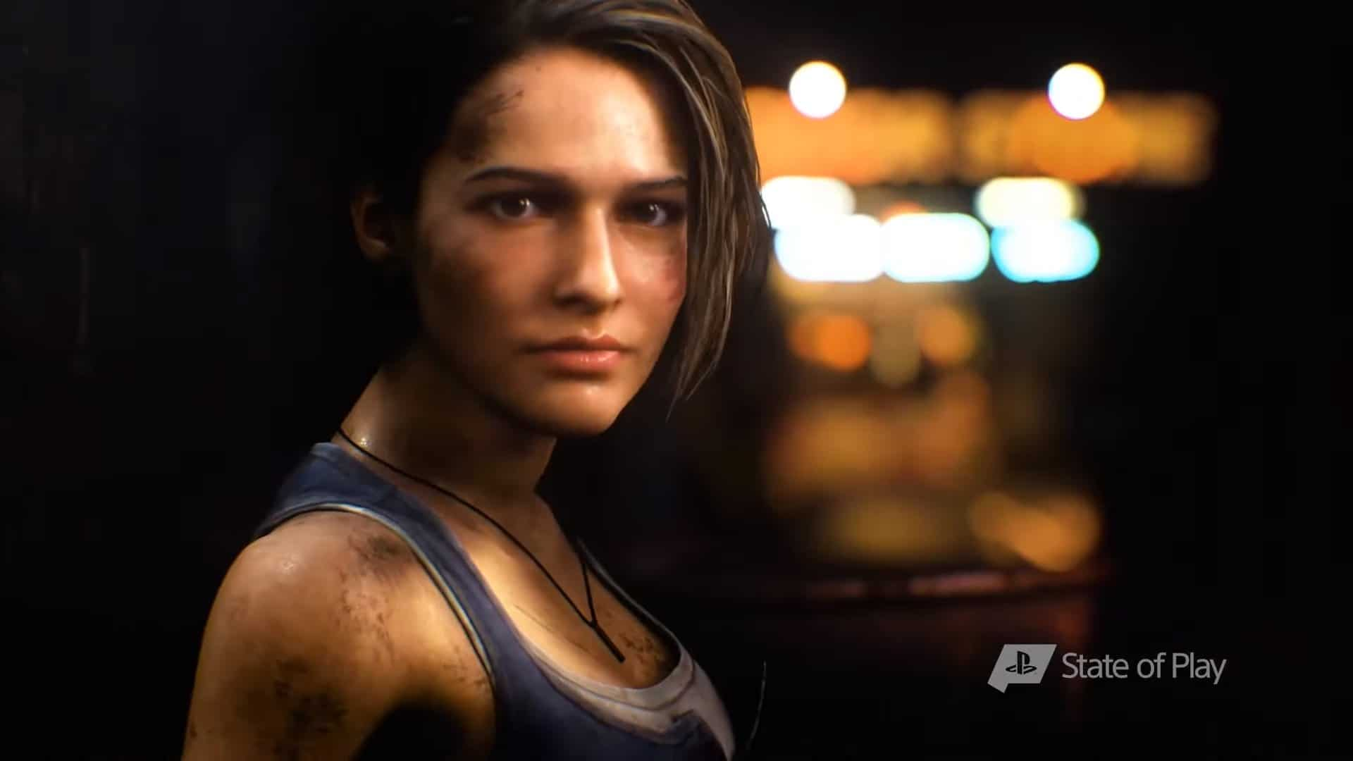 Resident Evil 3: data de lançamento, novas imagens e gameplay!