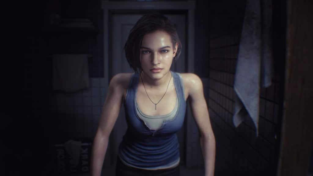 Resident Evil 3: data de lançamento, novas imagens e gameplay! 8